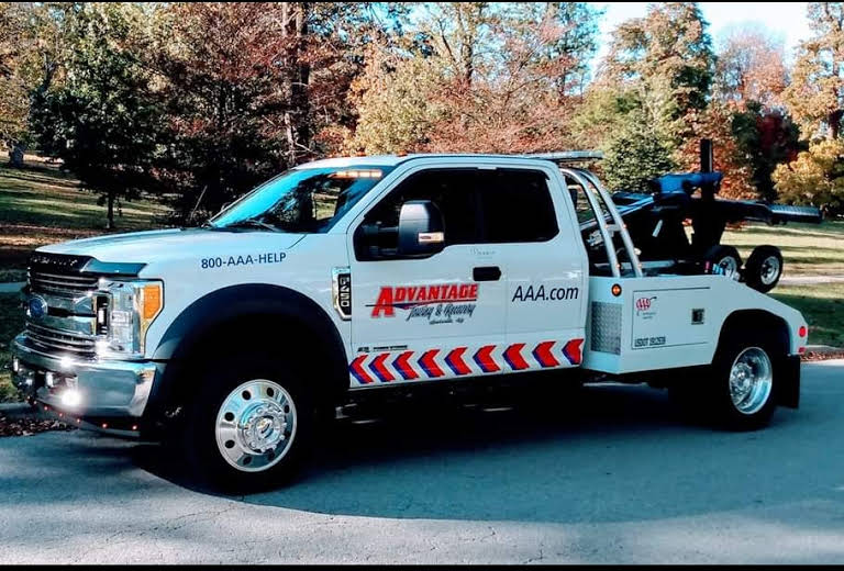 Advantage Towing & Recovery